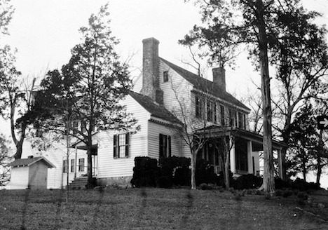Crabtree Jones House