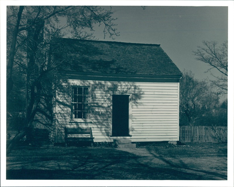 Badger-Iredell Law Office, 1970s